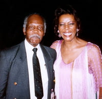 Hank Jones Lionel Hampton Jazz Festival February 1997
