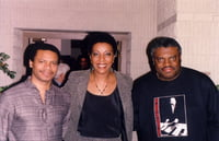 Robin Eubanks and Mulgrew Miller 2002